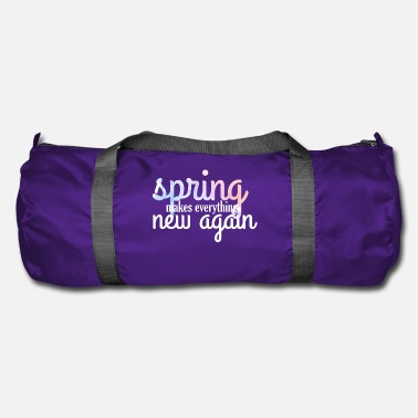 Spring Break Spring Break / Spring Break: Spring maakt Everythin - Sporttas