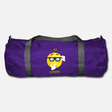 Clever BE CLEVER - Duffel Bag