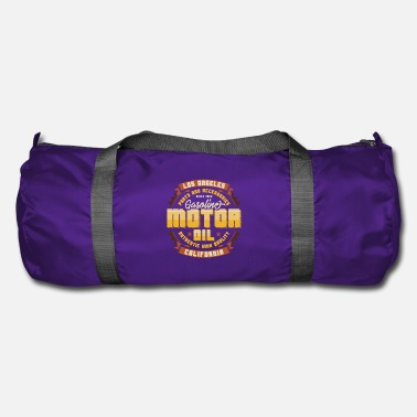 Motor MOTOR OIL - Duffle Bag