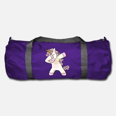 Unicorn Dabbing Unicorn Unicorn - Duffel Bag