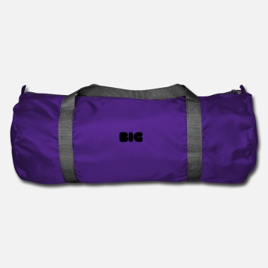 Big big - Duffle Bag