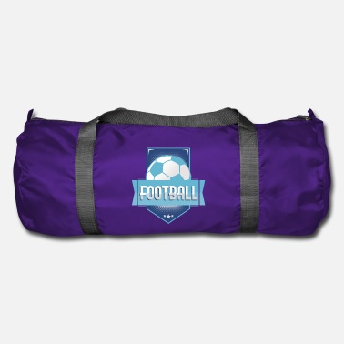 Football Football Football - Duffle Bag