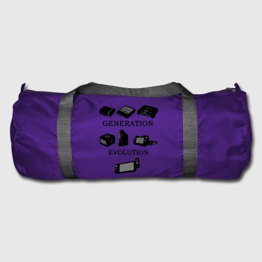 Console generation - Duffel Bag