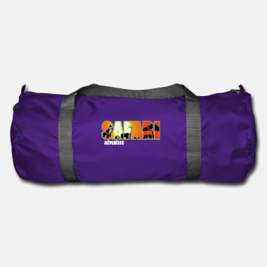 Safari safari - Duffle Bag