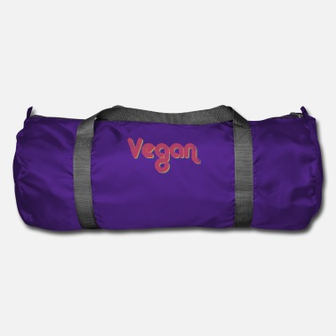 Health Vegan Power Health - Sac de sport