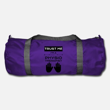 Physio physio - Duffel Bag
