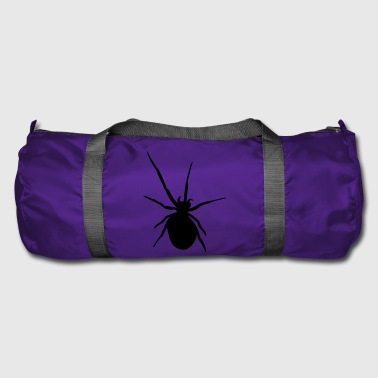 Spider spider - Duffel Bag