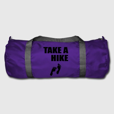 Lapsi take a hike 398 - Duffel Bag