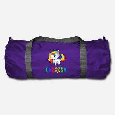 Cherish Unicorn Cherish - Duffel Bag