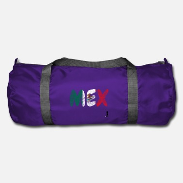 Shirt MEX - Duffel Bag