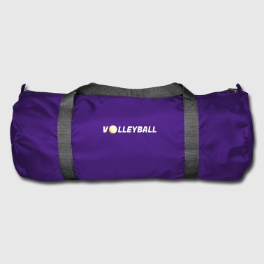 Beach Volleyball Volleyball beach volleyball - Duffel Bag