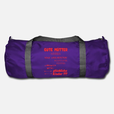 Mothers Day Mother's Day Mother's Day - Duffel Bag