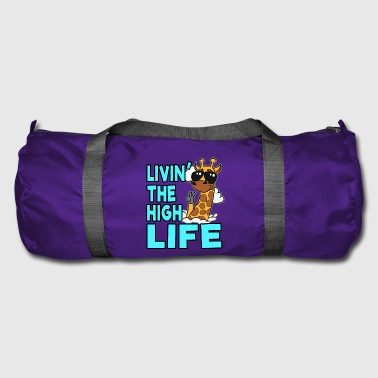High Life High life - Duffel Bag