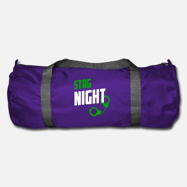 Stag Night Stag Night STAG DO - Duffel Bag