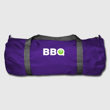 Barbecue Barbecue barbecue barbecue barbecue un cadeau - Sac de sport