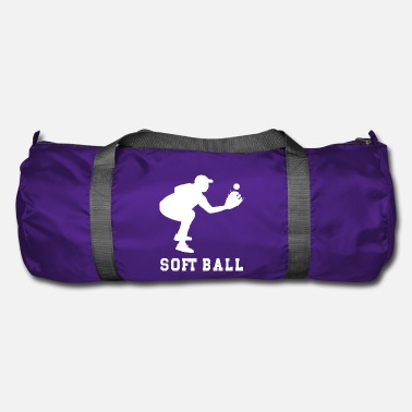 Softball softball - Sac de sport