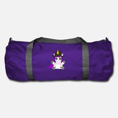 Jewish Jewicorn The Orthodox Jewish Unicorn - Duffel Bag