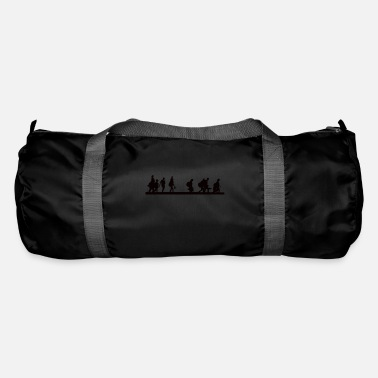 Refugees Refugee - Duffle Bag