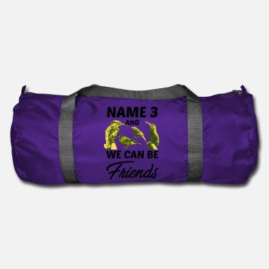 Bird Watching bird watching - Duffel Bag