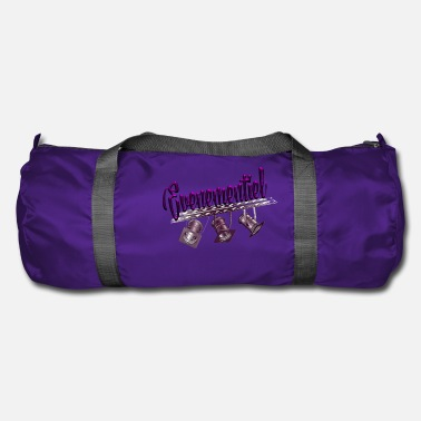 Eventing EVENTS - Duffle Bag