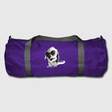 Rodent Sketchy - Duffel Bag