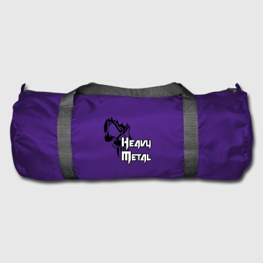 Metal Heavy Metal - Sac de sport
