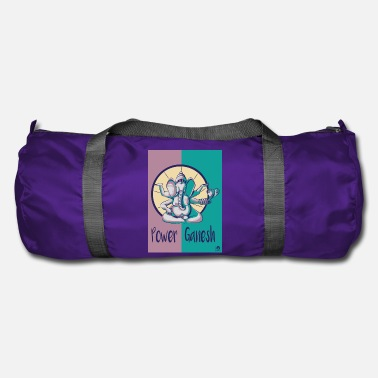 Ganesh Power Ganesh - Sac de sport