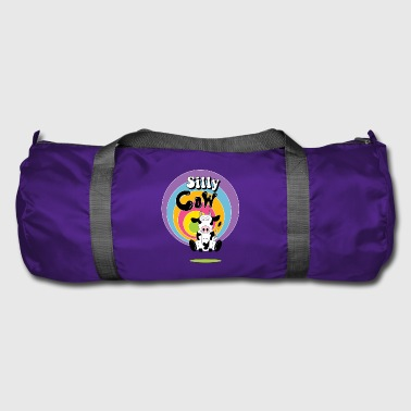Silly Silly cow - Duffel Bag