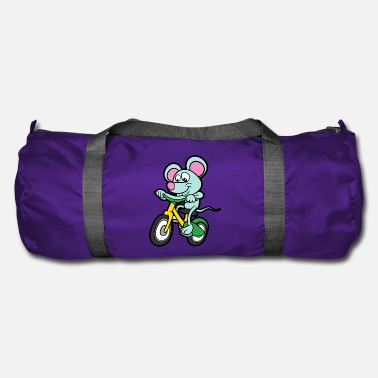 Stylé Funny Cute Cool Bike Bike - Sac de sport
