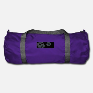 Count Art counts - Duffle Bag