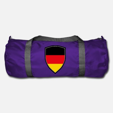 Shield FLAG SHIELD DE L'ALLEMAGNE - Sac de sport