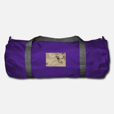 Asian Asian bird - Duffle Bag