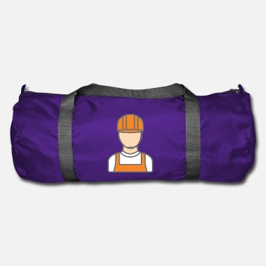 Worker worker - Duffel Bag