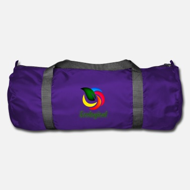 Ecology Ecological Logo - Duffel Bag
