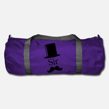 Like A Sir Like a Sir 1c - Duffle Bag