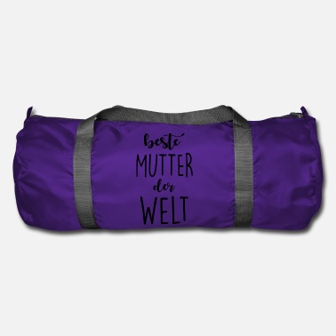 Makula best mother - Duffel Bag