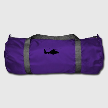 Aircraft, helicopter - Duffel Bag