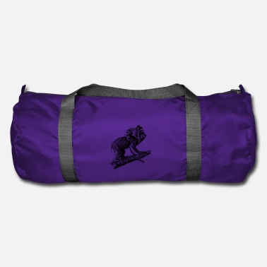 Offspring Koala with offspring - Duffle Bag