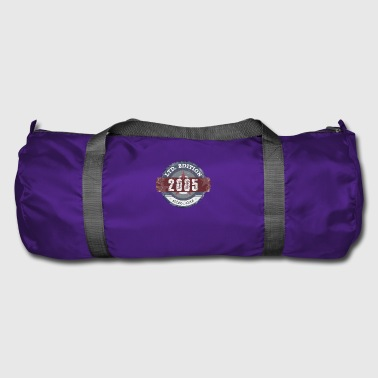 LtdEdition 2005 - Duffel Bag