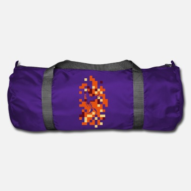 Carreaux Carreaux Phoenix - Sac de sport