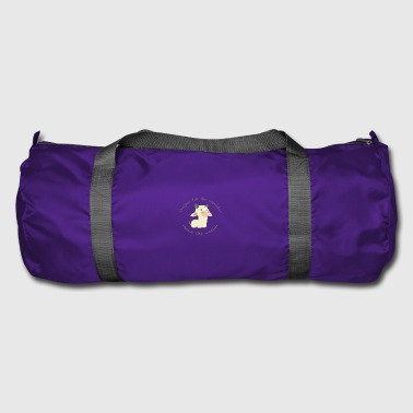Save The World -Save the world - Duffel Bag