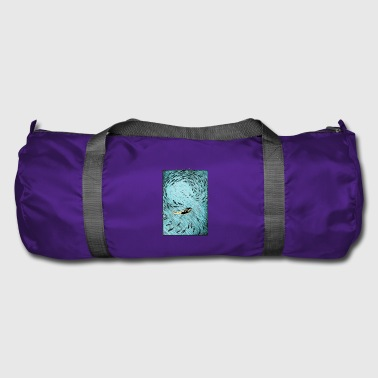 Under Water Under the water - Duffel Bag