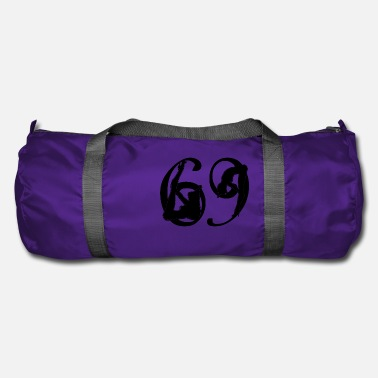 One Night Stand 69 - Duffle Bag