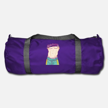 Body body - Duffel Bag