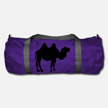 Camel design - Duffel Bag