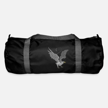 Bewinged Gripping - Duffle Bag