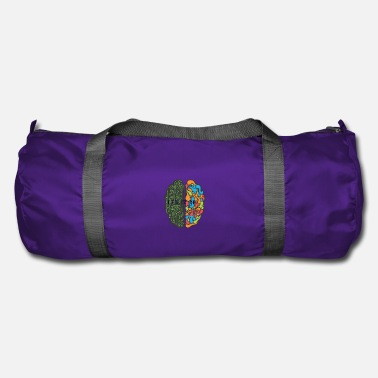 Let LET IT BE - Duffel Bag