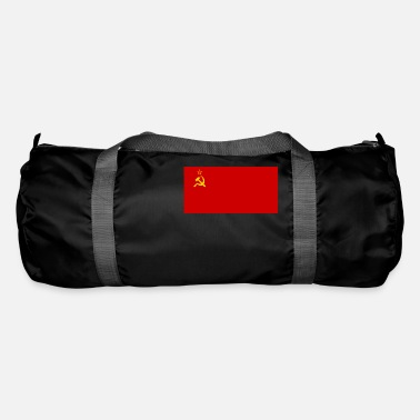 Soviet Union Flag of the Soviet Union - Duffle Bag
