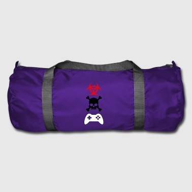 Gamer gamers gamers - Duffel Bag