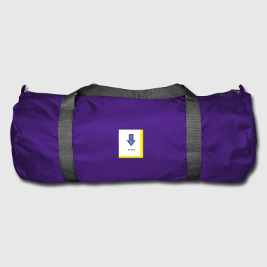 Down down - Duffel Bag